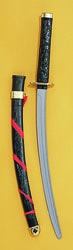 Фото Меч ниндзя 60 см в ножнах Forum