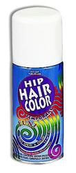 Фото Белый спрей-краска для волос Forum