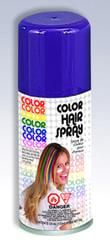 Фото Фиолетовый спрей-краска для волос Forum