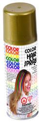 Фото Разноцветный спрей-краска для волос Forum