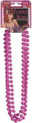 Фото Бусы Чикаго розовый жемчуг 180 см Forum