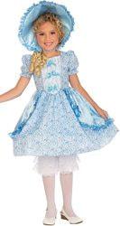 Фото Костюм Кукла в голубом детский Forum