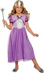 Фото Костюм Принцесса гламурная детский Forum
