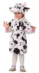 Фото Костюм Батик коровка Пятнашка детский