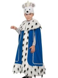 Фото Костюм Мышиный король для мальчика