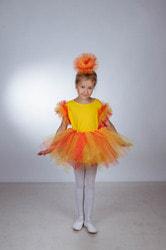Фото Костюм Осенний букет детский
