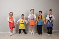 Фото Карнавальный набор для театральной постановки заюшкина избушка