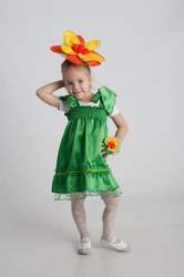 Фото Браслет Нарцисс детский