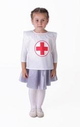 Фото Жилет спецтранспорт Красный крест