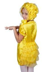 Фото Костюм Цыпочка в платье детский