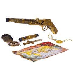 Фото Набор пирата Стрелок 5 предметов