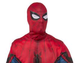 Фото Маска Человека-паука взрослая