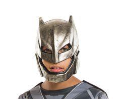 Фото Маска Бэтмен против Супермена доспех детская