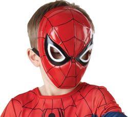 Фото Маска Человека-паука детская