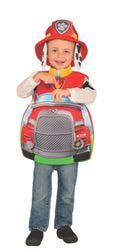 Фото Костюм пожарного Маршала Щенячий патруль детский