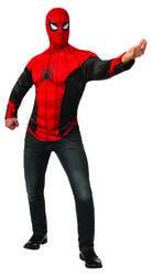 Фото Костюм Человек паук упрощенный мужской