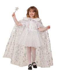 Фото Набор Принцесса снежинок (фатин) детский