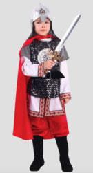 Фото Костюм Богатырь воевода детский