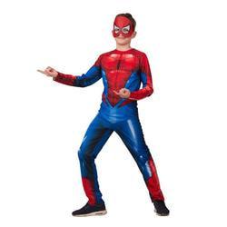 Фото Карнавальный костюм Человек Паук для мальчика детский