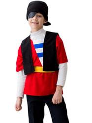 Фото Костюм Пират морячок детский