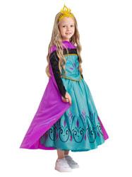 Фото Костюм Эльза платье -трансформер детский