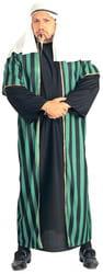 Фото Костюм Арабский шейх взрослый