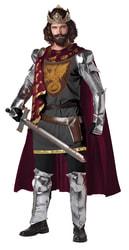Фото Костюм Великий Король Артур взрослый
