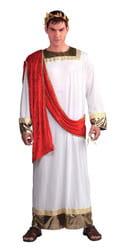 Фото Костюм Великий Юлий цезарь взрослый