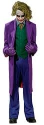 Фото Костюм Джокер с гримом взрослый