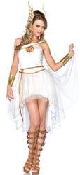 Фото Костюм богини Гермессы взрослый