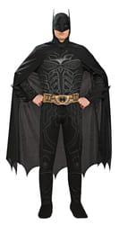 Фото Костюм Бэтмен Темный рыцарь взрослый
