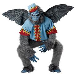 Фото Костюм Летающий бабуин (Волшебник изумрудного города) взрослый