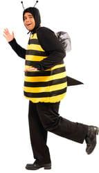 Фото Костюм Пухлая Пчелка взрослый