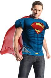 Фото Костюм Супермен с мускулами взрослый