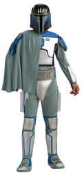 Фото Костюм Пре Визсла с накладками (Звездные войны) взрослый