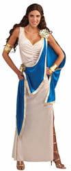 Фото Костюм Роскошная Греческая богиня взрослый