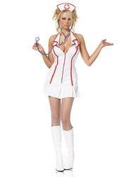 Фото Костюм Старшая медсестра взрослый