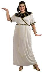 Фото Костюм Царица Клеопатра (большой размер) взрослый
