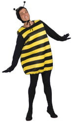 Фото Костюм Юмористический костюм пчелы взрослый