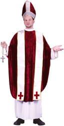 Фото Костюм Папа Римский взрослый