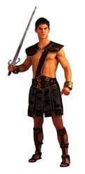 Фото Костюм Римский воин взрослый