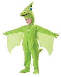 Фото Костюм Динозавр Тини детский