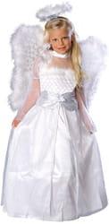 Фото Костюм Нежный ангел детский