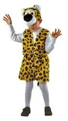 Фото Костюм Малыш Леопард детский