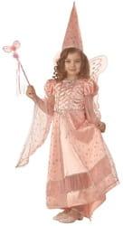 Фото Костюм Фея сказочная розовая детский