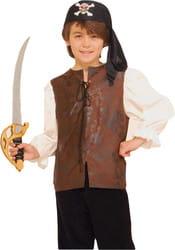 Фото Костюм Пиратская рубашка детский