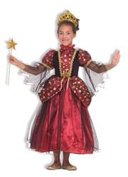 Фото Костюм Королева звезд детский