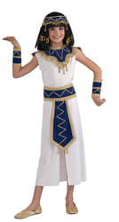 Фото Костюм Принцесса Египта детский