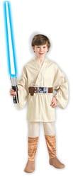 Фото Костюм Люк Скайуокер (Звездные войны) эконом детский