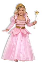 Фото Костюм Маленькая принцесса детский